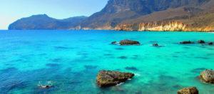 Il Viaggiatore Magazine - I colori del mare in Oman