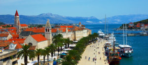 Il Viaggiatore Magazine - Panorama - Trogir, Croazia