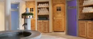 Il Viaggiatore Magazine - Palace Wellness - Badrutt's Palace - St. Moritz, Svizzera