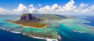 Il Viaggiatore Magazine - Vista dall'Oceano Indiano, Mauritius