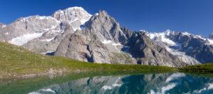 Il Viaggiatore Magazine - Col D'Arp - Courmayeur - Valle d'Aosta