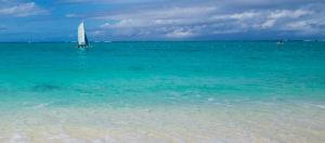 Il Viaggiatore Magazine - Grace Bay Beach, Turks and Caicos