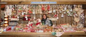 Il Viaggiatore Magazine - Mercatino di Natale - San Candido, Bolzano