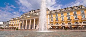 Grand Hotel - Terme Rogaska Slatina, Slovenia