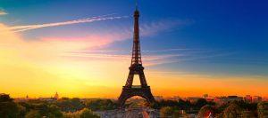 Il Viaggiatore Magazine - Tour Eiffel, Parigi