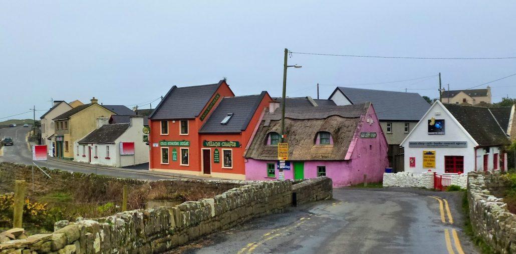 Il Viaggiatore Magazine - Doolin, Irlanda