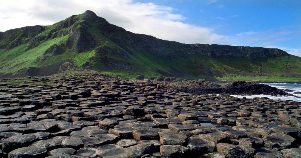 Il Viaggiatore Magazine - Giant's Causeway - Bushmills, Irlanda