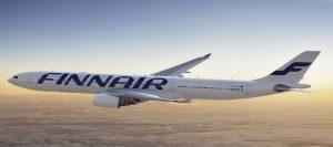 Il Viaggiatore Magazine - Airbus 330-300 Finnair