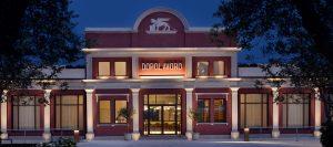Il Viaggiatore Magazine - Dopolavoro Dining Room - JW Marriott Venice Resort & Spa, Venezia
