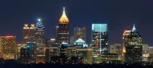 Il Viaggiatore Magazine - Panorama di Atlanta, USA