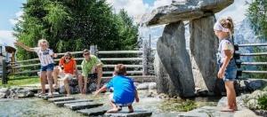 Il Viaggiatore Magazine - Active Park Piz La Ila - La Villa - Alta Badia, Bolzano