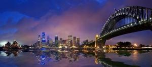 Il Viaggiatore Magazine - Sydney, Australia