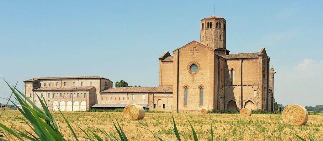 Il Viaggiatore Magazine - Certosa di Parma, Parma
