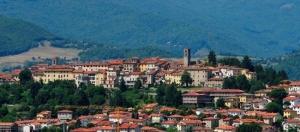Il Viaggiatore Magazine - Bibbiena, Arezzo