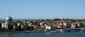 Il Viaggiatore Magazine - Lido Di Venezia, Venezia