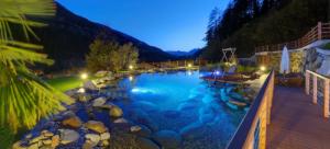 Il Viaggiatore Magazine - Quellenhof Resort - Laghetto, San Martino in Passiria (Bolzano)