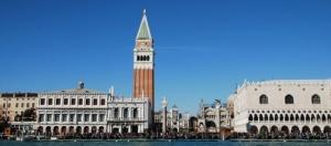 Il Viaggiatore Magazine - Piazza San Marco, Venezia