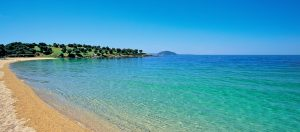 Il Viaggiatore Magazine - Spiaggia della Penisola Calcidica - Grecia - Eden Viaggi