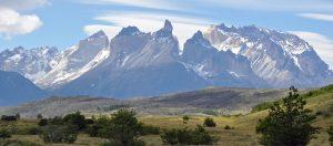 Il Viaggiatore Magazine - Torres del Paines, Argentina