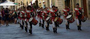 Il Viaggiatore Magazine - Arezzo Back in Time, Arezzo