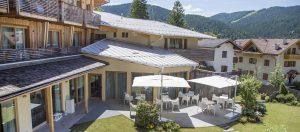 Il Viaggiatore Magazine - Blu Hotel Natura & Spa - Folgaria, Trento