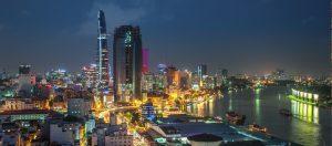 Il Viaggiatore Magazine - Ho Chi Minh City, Vietman