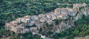 Il Viaggiatore Magazine - Oriolo, Cosenza - Foto di Sergio Amendolara