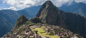 Il Viaggiatore Magazine - Macchu Picchiu, Perù