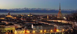 Il Viaggiatore Magazine - Veduta di Torino