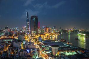 Il Viaggiatore Magazine - Ho Chi Min City, Vietnam