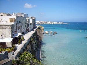 Il Viaggiatore Magazine - Vista di Otranto, Salento