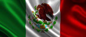 Il Viaggiatore Magazine - Bandiera del Messico