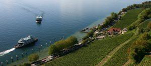 Il Viaggiatore Magazine - Lago di Costanza (confine tra Austria, Germania, Svizzera)