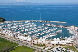 Il Viaggiatore Magazine - Porto - Marina di Scarlino, Grosseto