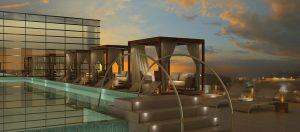 Il Viaggiatore Magazine - Orient Hotel - Gerusalemme, Israele