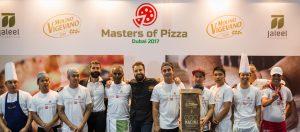 Il Viaggiatore Magazine - Master of Pizza, Dubai