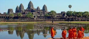 Il Viaggiatore Magazine - Tempio di Angkor, Cambogia