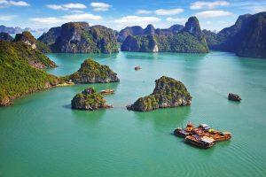 Il Viaggiatore Magazine - baia di Halong, Vietnam