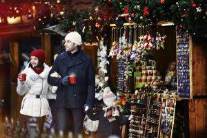 Il Viaggiatore Magazine - Mercatini di Natale a Praga, Repubblica Ceca