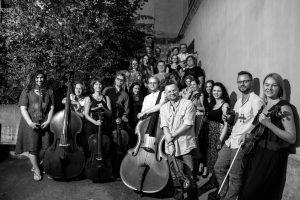 Il Viaggiatore Magazine - Orchestra Kemerata Baltica