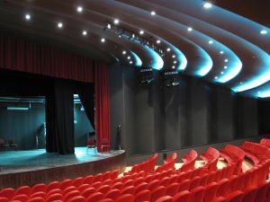 Il Viaggiatore Magazine - Teatro Comunale, Vicenza