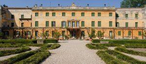 Il Viaggiatore Magazine - Villa Pisani Bolognesi Scalabrin - Vescovana, Padova
