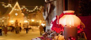 Il Viaggiatore Magazine - Arezzo città del Natale, Arezzo