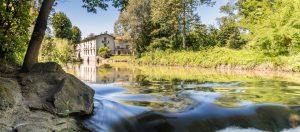 Il Viaggiatore Magazine - Rural Resort Il Corazziere - Riserva Naturale Isola di Baggero - Lago di Como