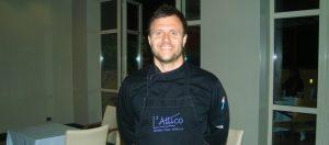 Il Viaggiatore Magazine - Chef Erio Ivaldi - Attico Bistrot - Hotel Capo D'Africa, Roma