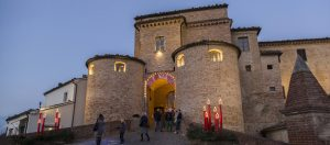 Il Viaggiatore Magazine - Mombaroccio, Pesaro-Urbino