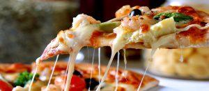 Il Viaggiatore Magazine - Pizza