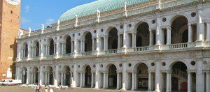 Il Viaggiatore Magazine - Basilica Palladiana, Vicenza