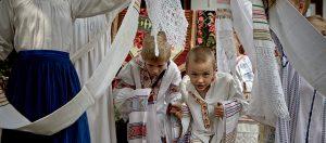 Il Viaggiatore Magazine - Festa popolare, Moldavia