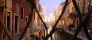 Il Viaggiatore Magazine - My Christmas Venice, Venezia